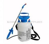 东莞杀虫――5L气压喷雾器